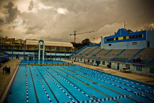 National pool tal qroqq malta michele agius flickr for Pool design malta