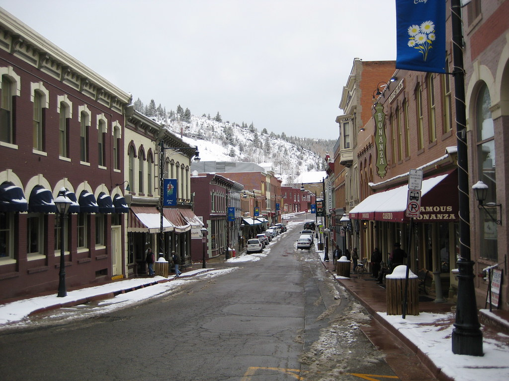 black singles in central city Central city-black hawk-nevadaville, colorado on may 6, 1859, john h gregory followed clear creek upstream looking for gold as he pulled a low tree branch out of the way and began to pan the creek, he discovered what was later called the the gregory lode.