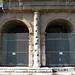 Colosseum Engaged Tuscan Column