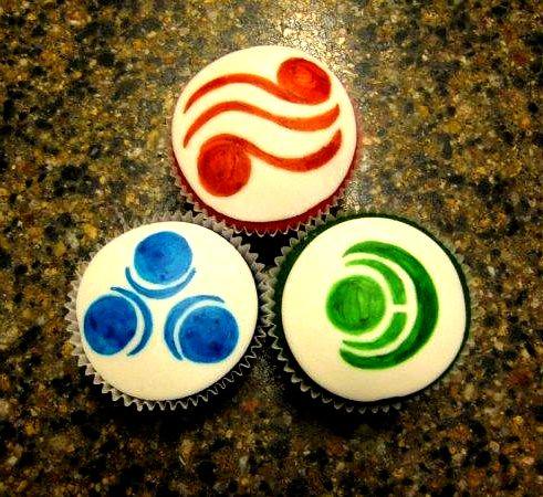 Legend Of Zelda Cupcakes Jennifer Morehead Flickr