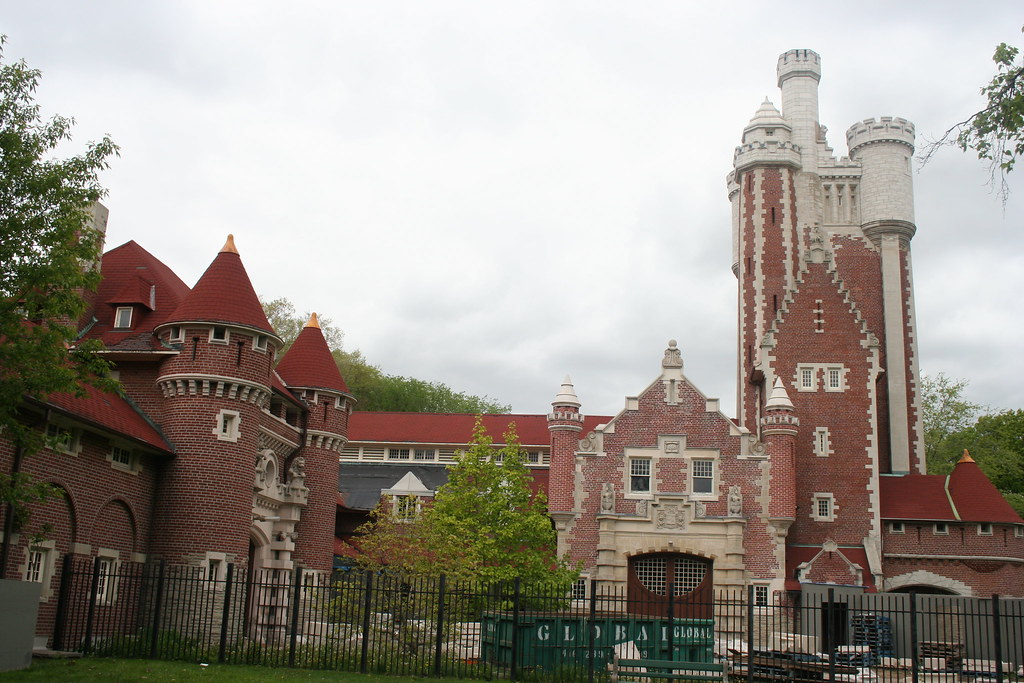 Casa Loma Stables, Toronto_1150 | The stables at Casa Loma w… | Flickr
