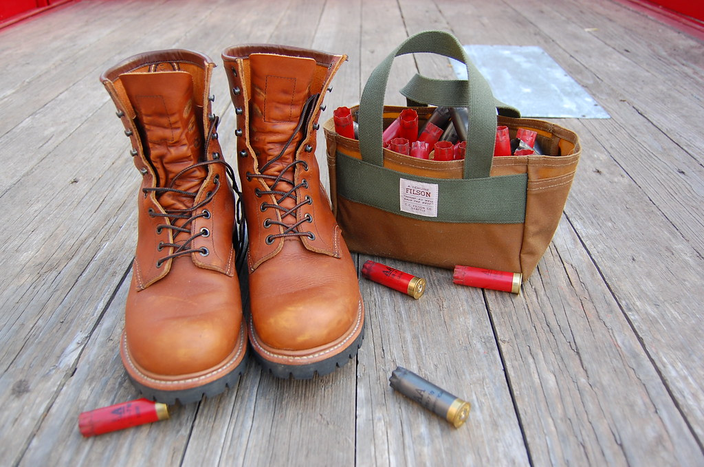Red Wing 899 Boots | The 899 looks nothing like the boot pic… | Flickr