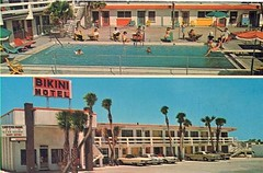 Bikini beach motel pcb fl crazy sick