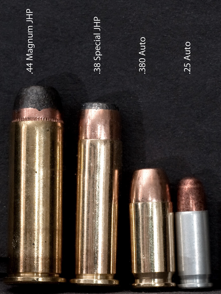 Bullet Size Chart For Handguns: Bullet Sizes | Hadley Paul Garland | Flickr,Chart