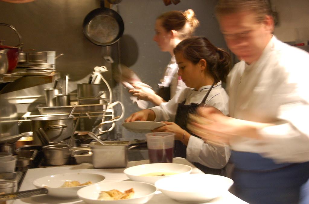 The Kitchen Restaurant Hard Rock Thanksgiving