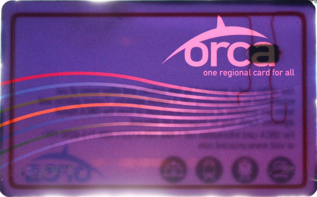 free orca pass
