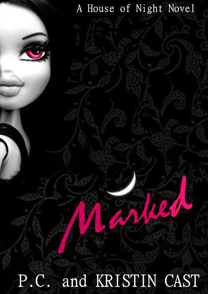 House of night series marked this is one of the house for Housse of night