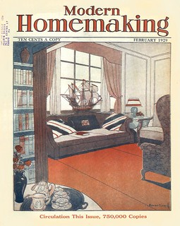 ModernHomemaking, February 1929 | by 16_sparrows
