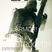 The DARK SIDE Sandtrooper Magazine Cover