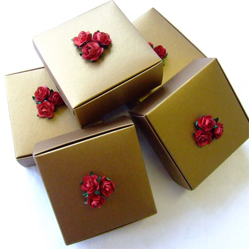 design wedding cake box antique gold tarte box with roses these tarte boxes 13483