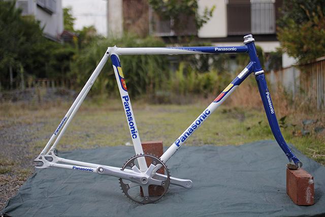 NJS Panasonic frame for sale in UK | www.lfgss.com/thread556… | Flickr