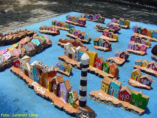 Aparador De Barba Profissional ~ Olinda Pernambuco Brasil Feira de artesanato no Alto d u2026 Flickr