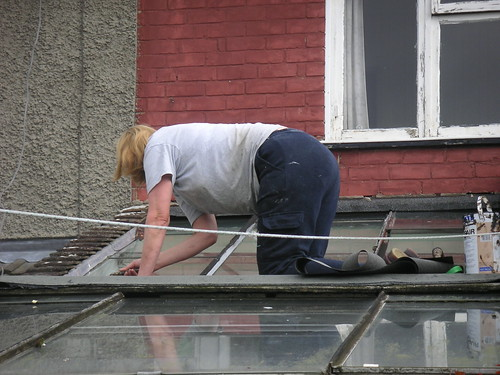 Conservatory Roof Replacement Building Regulations