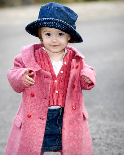 Baby Gap Model? | Copyright Alicia Napier Photography ...