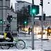 Cyclist Convienence