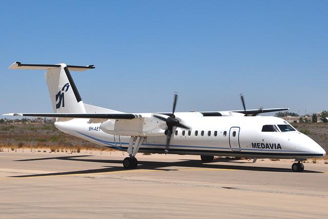 Airline Medavoy (Medavia). Sayt.2 officiel