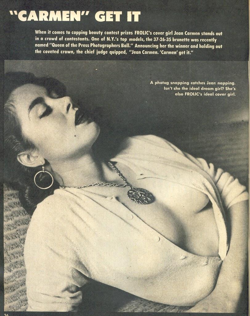 Jean Carmen
