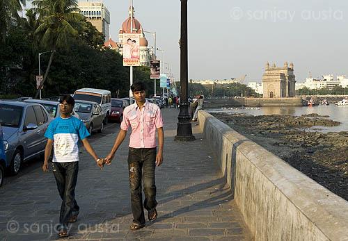 Gays from mumbai