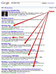 bill gates blog - Google Search | by search-engine-land