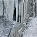 frozen minnehaha falls minneapolis