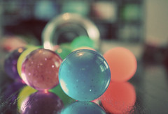 rubber balls {35/265} | by Lisa sParks