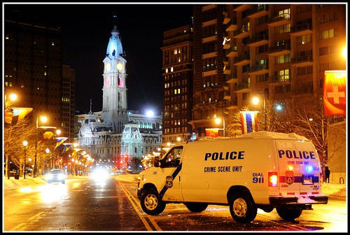 L-103 Snow City Hall | by Phillycop