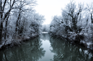 Winter Mirror | by Design By Zouny