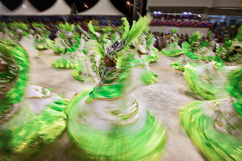 Florianopolis Carnaval | by a roving eye