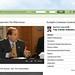 Sunlight Foundation live stream for HCR