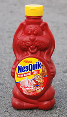 NesQuik Strawberry Syrup, 2001 | by Roadsidepictures