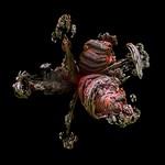 z=z^p+z+c Mandelbulb Fractals Gallery