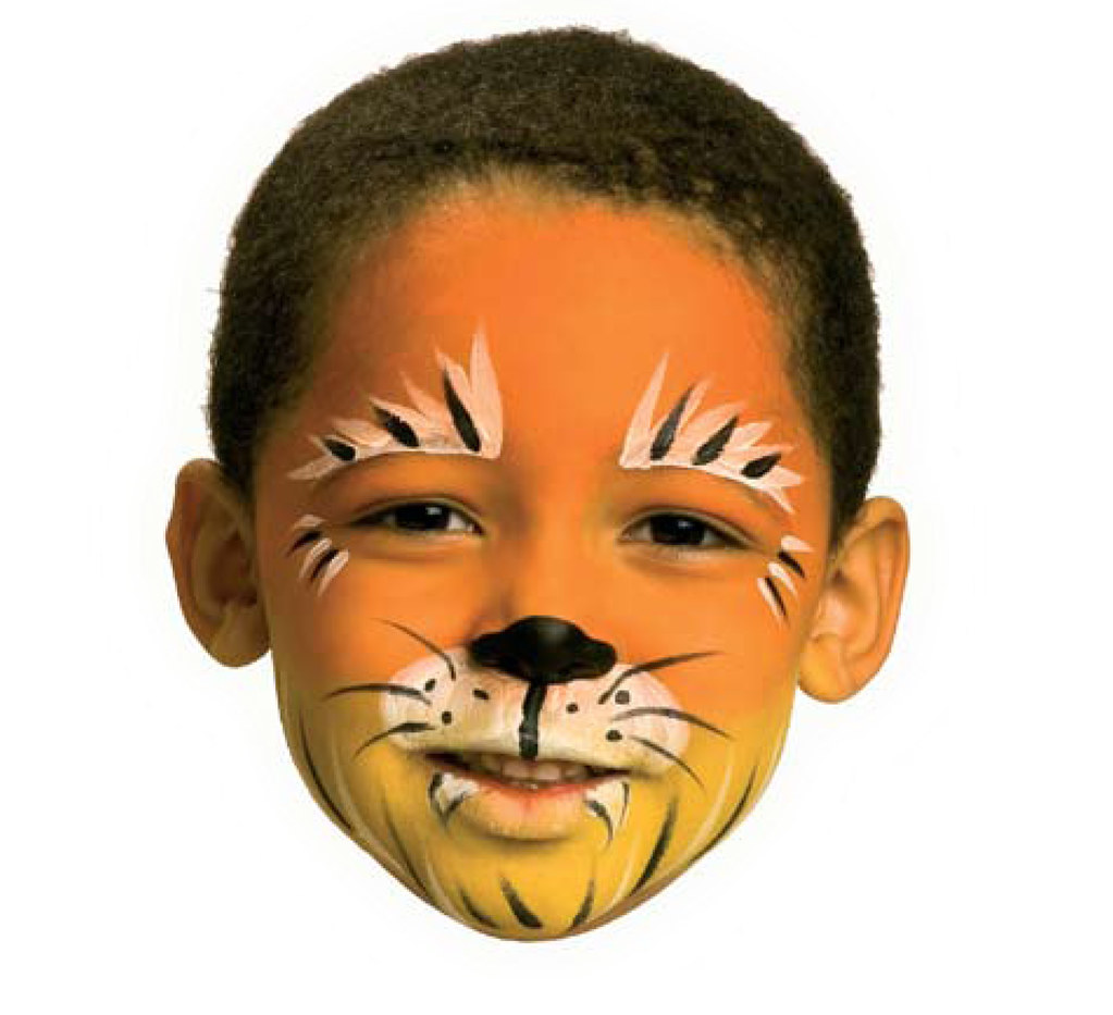 snazaroo_tiger | Aaron...