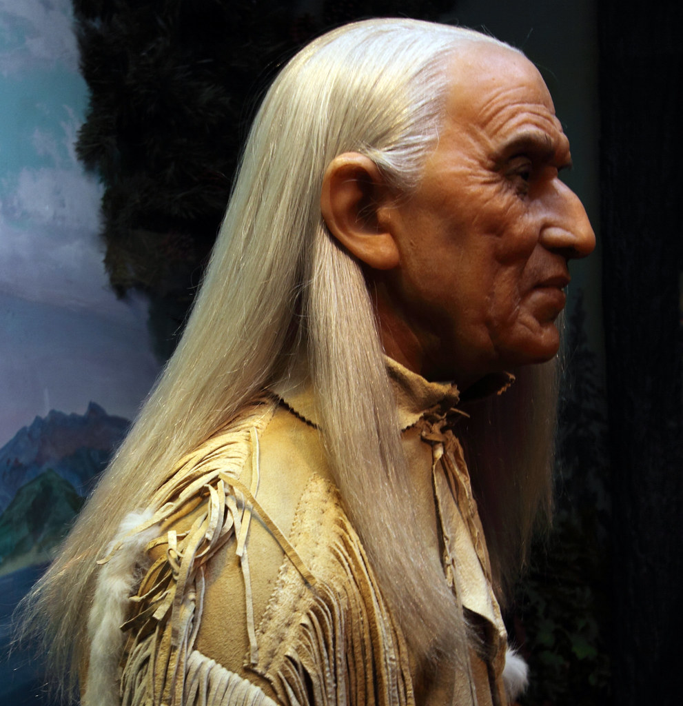 Watch Chief Dan George video