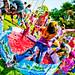 Standford holi festival : splash