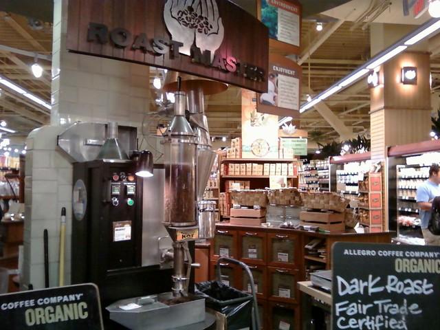 Whole Foods Coffee Bar   Chia Hwu   Flickr