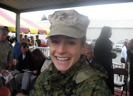 Similiar Marines Officer Candidate School Requirement Keywords