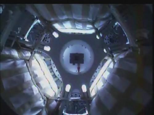 inside the rocket nasa pics about space 1969 NASA Room NASA Operations Room