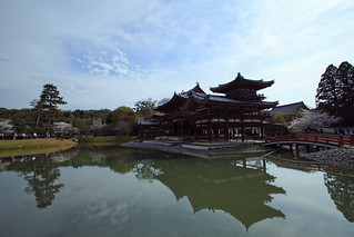 Byodoin Temple -平等院鳳凰堂- | by Takanyo