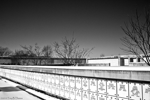 20100131C_ArlingtonCemetery09 | by Troy Thomas