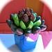 Strawberry and kiwi bouquet