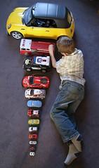 Jacks Cars by GG-PIX