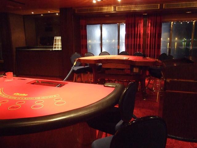 Thomson casino