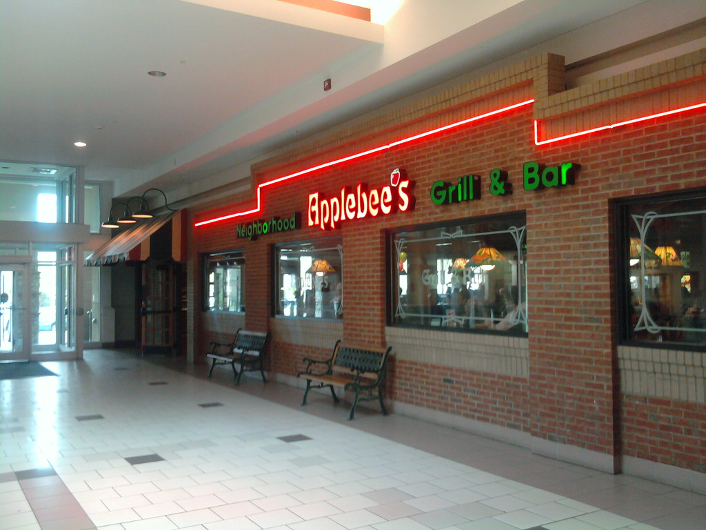 Westfield Gateway Mall Lincoln Nebraska Applebee S