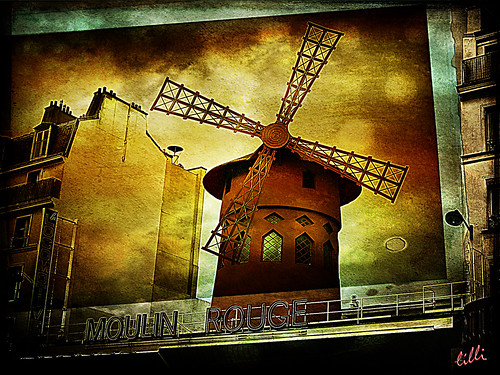 Moulin Rouge! | by ❤ Lilli ❤ OFF