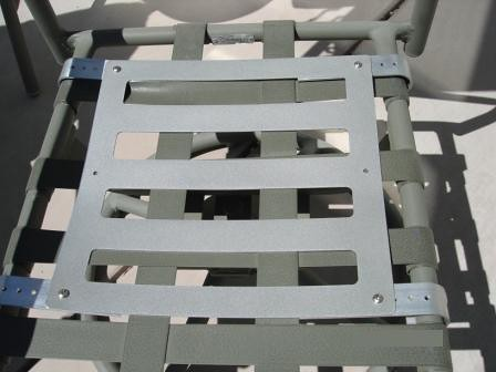 patio chair repair kit patio chair repair kit installed on flickr. Black Bedroom Furniture Sets. Home Design Ideas