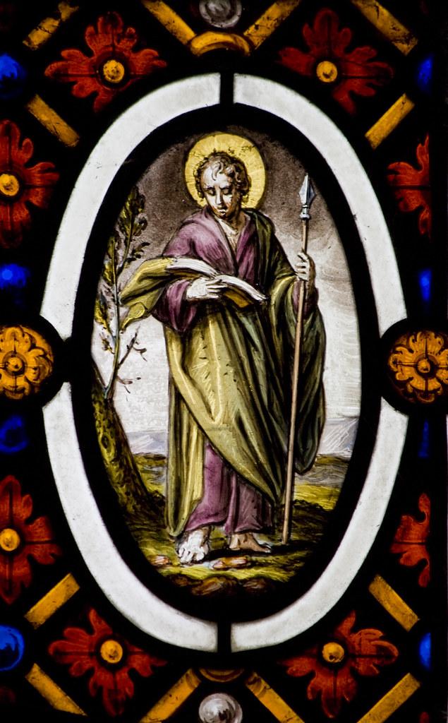 St Matthias St Matthias Was The Apostle Chosen After The