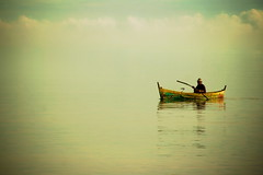 fisherman | by Moonstar Simanjuntak