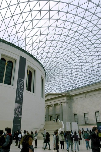 British Museum | by amorimur