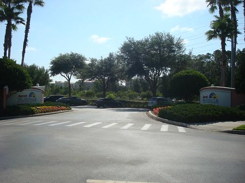 Marriott Vacation Club Gallery Orlando Alan Ayers Flickr