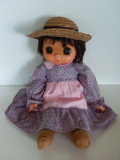 Vintage Sekiguchi Mattel La Cheri Series Doll in by ggsdolls